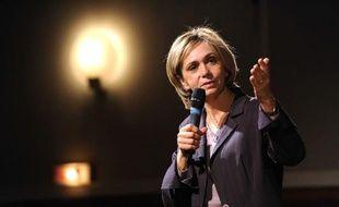 Valérie Pécresse, le 3 mars 2010 à Paris.