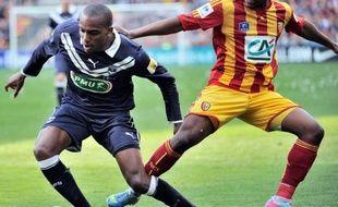 Bordeaux, malmené par Lens et mené à la pause (1-0), est parvenu à faire la différence en seconde période grâce à un doublé de Diabaté et à se qualifier mercredi pour sa première demi-finale de Coupe de France depuis 2003 (victoire 3-2).