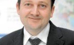 Eric Charbonnier, de l'OCDE.