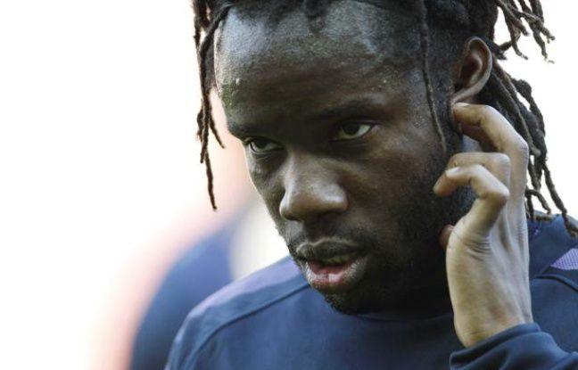 Peguy Luyindula a décidé de porter plainte contre le PSG pour harcèlement moral.
