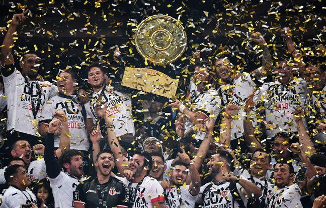 Toulouse: Ce qu'il faut savoir pour fêter les héros du Stade Toulousain et le retour du Brennus sur le Capitole