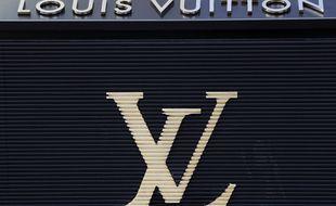 Illustration Louis Vuitton.