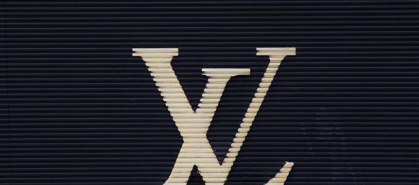 Illustration Louis Vuitton.
