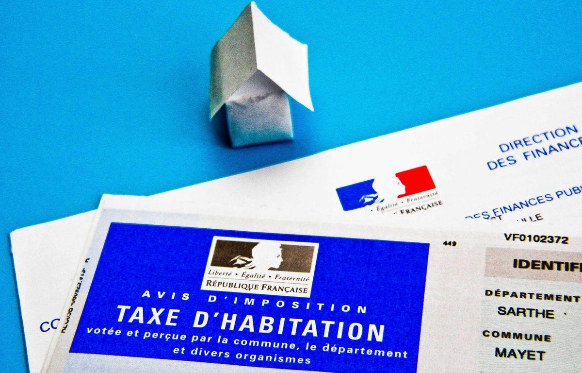 Taxe d 39 habitation alors combien co tera vraiment l 39 exon ration pour - Combien payez vous de taxe d habitation ...