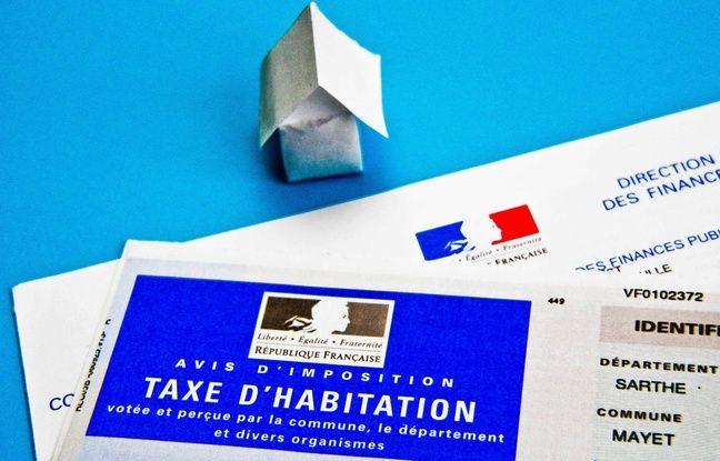 Taxe d 39 habitation 2015 date de r ception et de paiement alvinet - Date reception taxe habitation ...