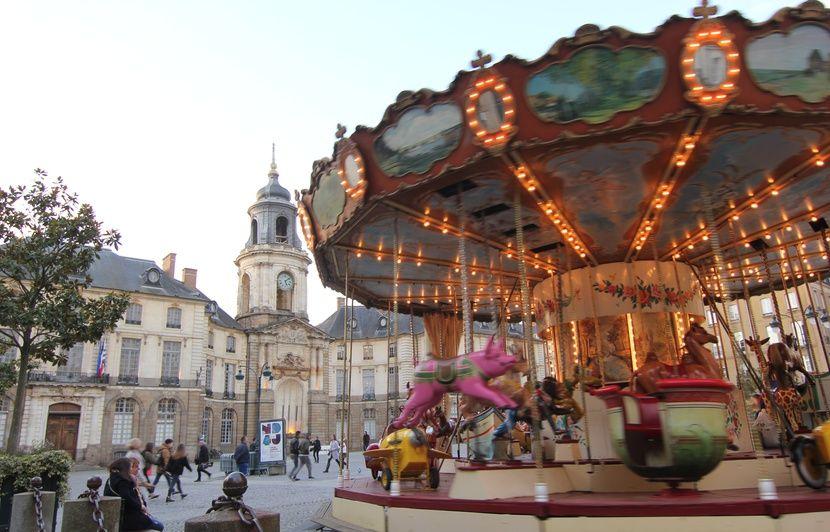 Pourquoi Rennes a-t-elle tellement la cote chez ses habitants ?