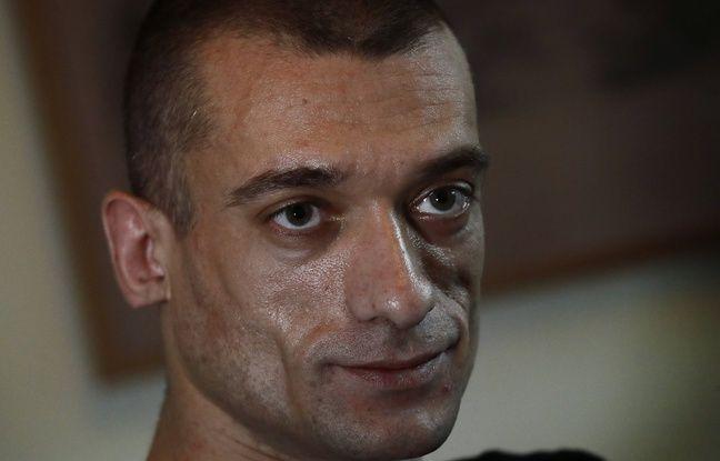Affaire Benjamin Griveaux: Piotr Pavlenski refuse l'expertise psychiatrique et risque d'être placé en détention provisoire