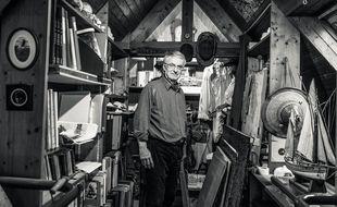 François Bourgeon, Auteur de Bande Dessinée