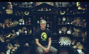 Todd Haynes dans Le musée des merveilles