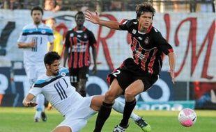 De Melo a inscrit le but des Lillois, qui cumulent sept succès lors de leurs huit derniers matchs.