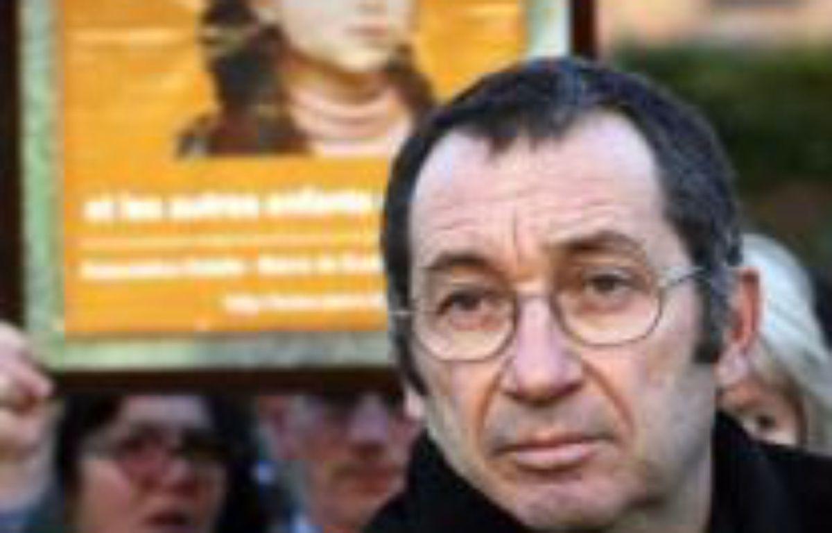 L'enquête sur la disparition d'Estelle Mouzin a connu jeudi sa première avancée, cinq ans après la disparition de la fillette, avec l'interpellation de dix personnes et des investigations pour retrouver les traces d'un corps d'enfant à Brie-Comte-Robert. – Patrick Hertzog AFP/Archives