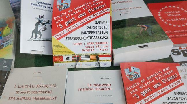 Illustrations revues sur l'Alsace. – G. Varela / 20 Minutes