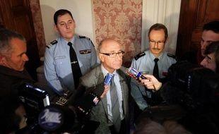 Sept gardes à vue en cours dans l'affaire Elodie Kulik tuée en 2002 (proche du dossier)