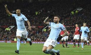Otamendi et City ont fait un grand pas vers le titre de champion d'Angleterre.