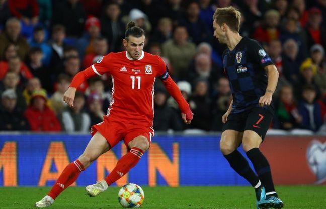 VIDEO. Pays de Galles: Les fans gallois chambrent le Real Madrid avec Gareth Bale