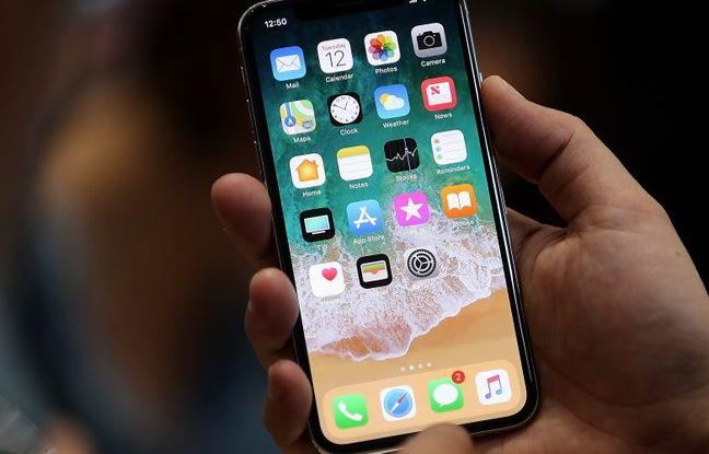 Apple: Un «text bomb» peut instantanément faire crasher votre iPhone