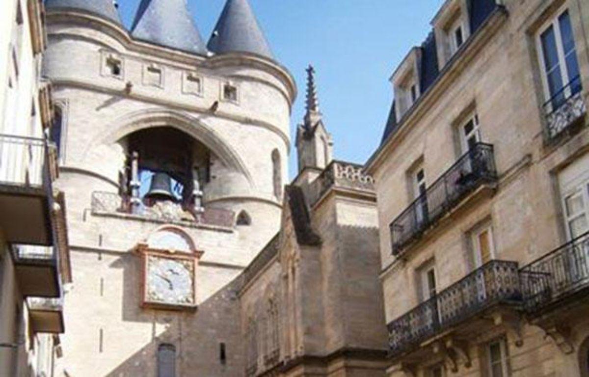 La Grosse Cloche de Bordeaux.   – Association du quartier de la Grosse Cloche.