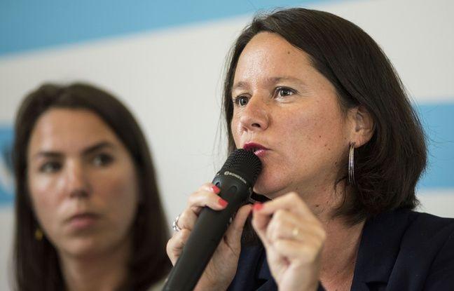 Nantes: Johanna Rolland propose la gratuité des transports le week-end, si elle est réélue