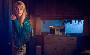Billie Lourd dans «American Horror Story - 1984».