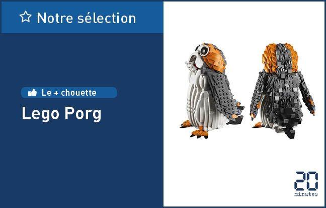 Porg, Star Wars