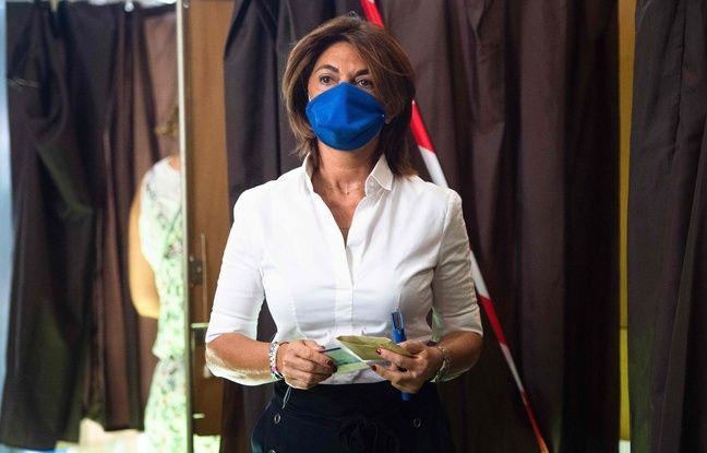 Municipales à Marseille: Martine Vassal dément toute alliance avec le Rassemblement national