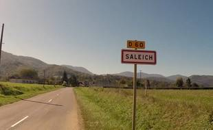 Le village de Saleich, en Haute-Garonne, abrite un peu moins de 400 habitants et un club de football.