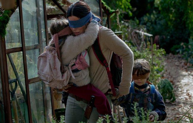 «Bird Box»: Netflix accepte finalement de retirer du film les images de la catastrophe de Lac-Mégantic