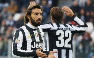 La Juventus accueille l'AC Milan lors des quarts de finale de la Coupe d'Italie mercredi.