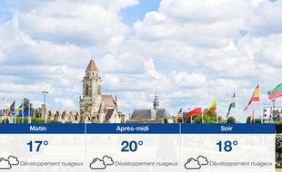 Météo Caen: Prévisions du mercredi 8 juillet 2020