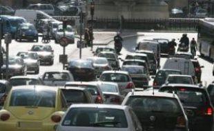 Les participants à une étude de l'Idep se prononçaient sur des mesures visant à réduire de moitié la pollution de l'air.