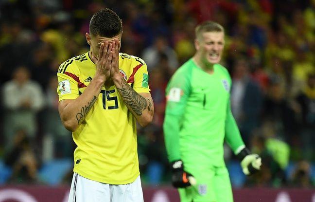 Coupe du monde 2018: «La Colombie a souffert d'un vol monumental»... Maradona critique encore les arbitres et la Fifa