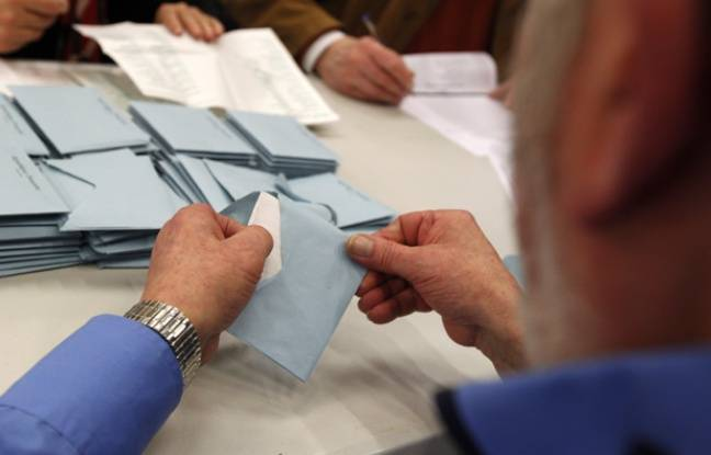 Municipales à Lille: Aubry en tête, mais des scores qui font le yoyo... deux sondages contradictoires publiés en 24h