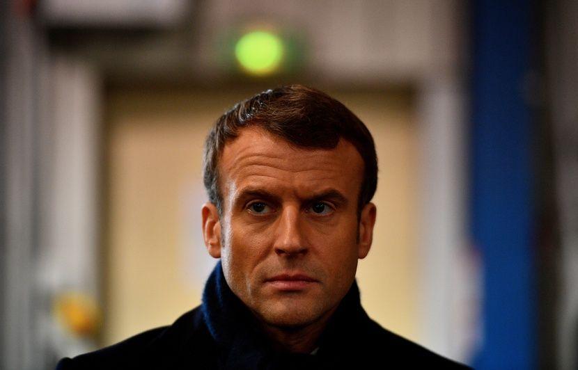 Emmanuel Macron avait-il bien « dit la vérité à Whirlpool » lorsqu'il était candidat ?