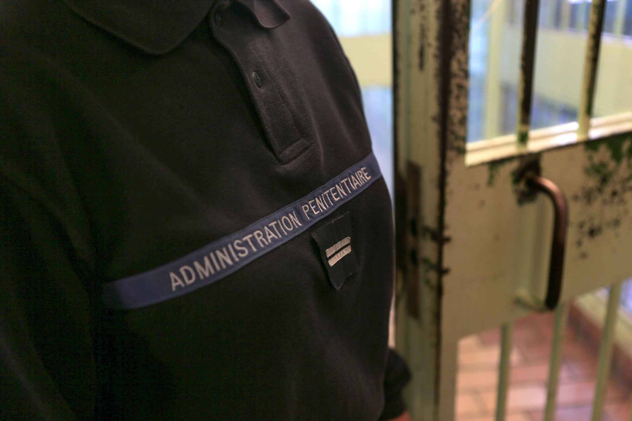 prison hermitage brest