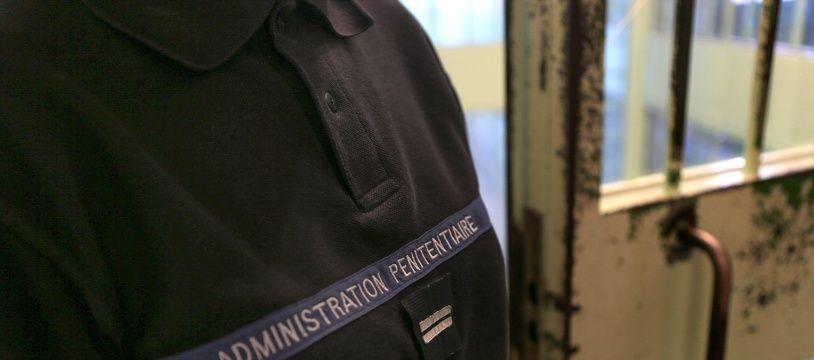 Une quarantaine de gardiens bloquent de nouveau l'entrée et même les parloirs de la prison de Strasbourg ce jeudi matin.