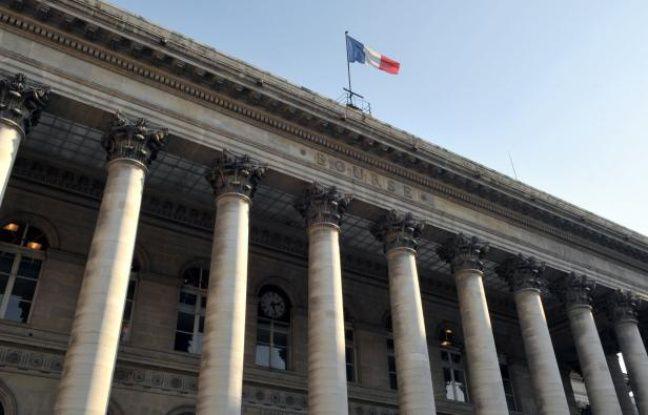 La Bourse de Paris passait dans le vert jeudi après-midi (+0,63%), après un début de séance en baisse, dans un marché qui profite de la hausse de Wall Street et d'un meilleur climat en Europe avant une réunion des ministres des Finances de la zone euro.