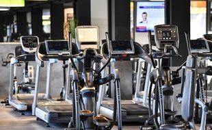 La majorité des salles de sport proposent un report des abonnements