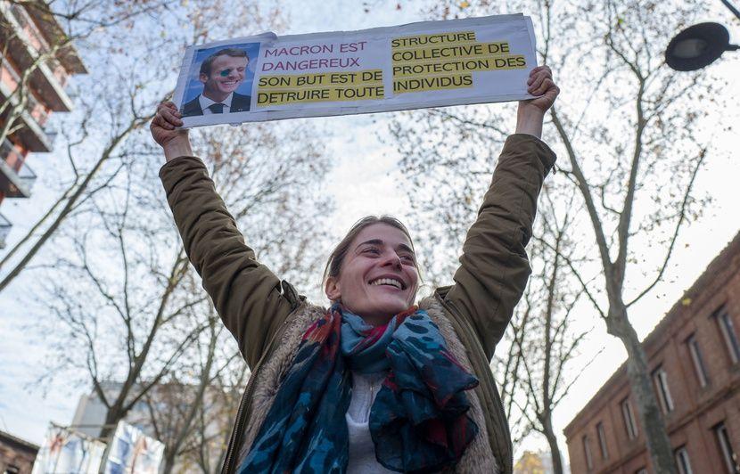 Réforme des retraites : Les femmes seront-elles « les grandes gagnantes » du nouveau système, comme l'affirme Edouard Philippe ?