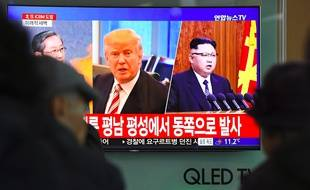 Après un tir réussi d'un nouveau missile balistique de longue portée par la Corée du Nord, toutes les grandes villes américaines sont désormais à portée de frappe nucléaire de Pyongyang.