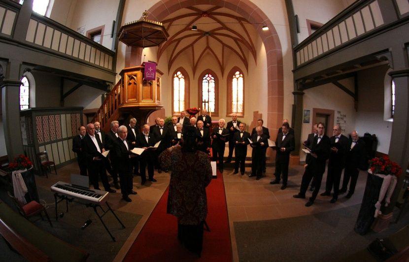 VIDEO. Musique: Pourquoi le chant en chœur est-il particulièrement bon pour la santé?