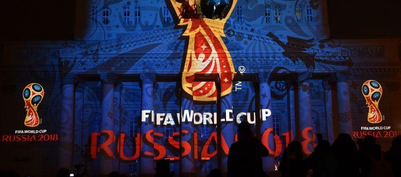 Coupe du Monde 2018, illustration