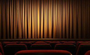 Une possible reprise des spectacles dès juin et des cinémas en juillet, selon le ministre de la Culture. (Illustration)