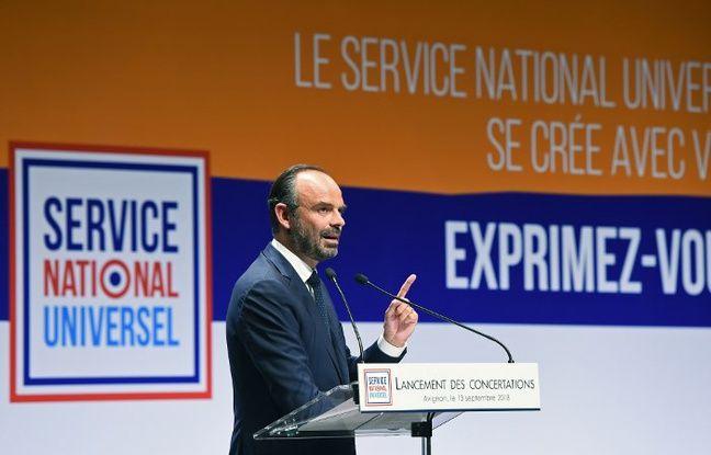 Service national universel: La campagne de recrutement des volontaires a débuté