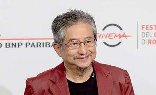 Go Nagai, le créateur de Goldorak et de Mazinger Z