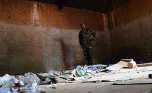 Tortures, exécutions sommaires, conditions de détention insupportables: le camp militaire de Bossombelé, à 175 kilomètres au nord de Bangui, révèle les horreurs du régime centrafricain du président François Bozizé, renversé le 24 mars.