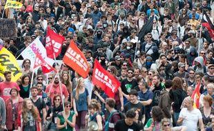 Plusieurs grèves sont à attendre dans Paris pour protester contre la réforme du Code du travail. Illustration