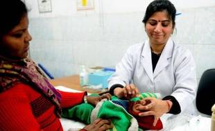 Aucun nouveau cas de poliomyélite n'a été enregistré en Inde depuis un an, une avancée majeure dans un pays autrefois considéré comme l'épicentre de cette maladie et qui donne aux scientifiques l'espoir que ce fléau puisse un jour être mondialement éradiqué.