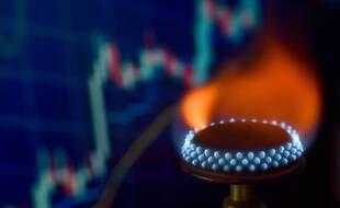 Le prix du gaz flambe depuis plusieurs mois.