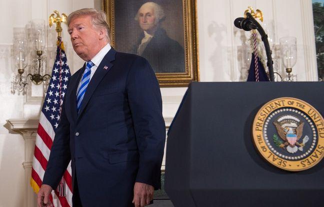 Etats-Unis: Donald Trump annonce le retour de trois détenus américains de Corée du Nord