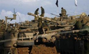 La branche armée du mouvement islamiste palestinien Hamas a affirmé avoir repoussé samedi une incursion menée par des membres des forces spéciales israéliennes qui tentaient de franchir la frontière avec la bande de Gaza.